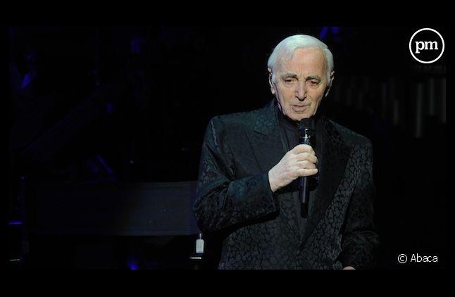 Charles Aznavour ne participera finalement pas au concert hommage à Edith Piaf sur France 2