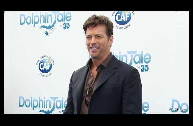 "Harry Connick Jr rejoint le jury d'""American Idol"""