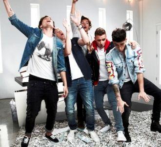 One Direction en tête du box-office américain