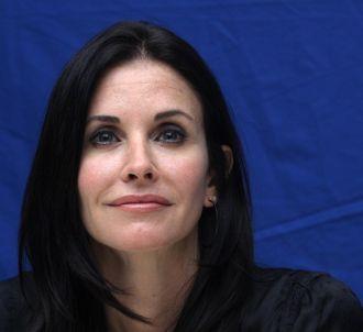 L'ancienne 'Monica' de <em>Friends</em>, Courteney Cox,...