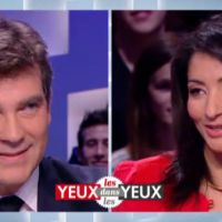 Quand Jeannette Bougrab demande à Arnaud Montebourg s'il est encore
