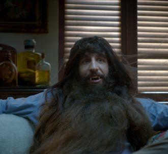 Les vampires CANALPLAY - La barbe