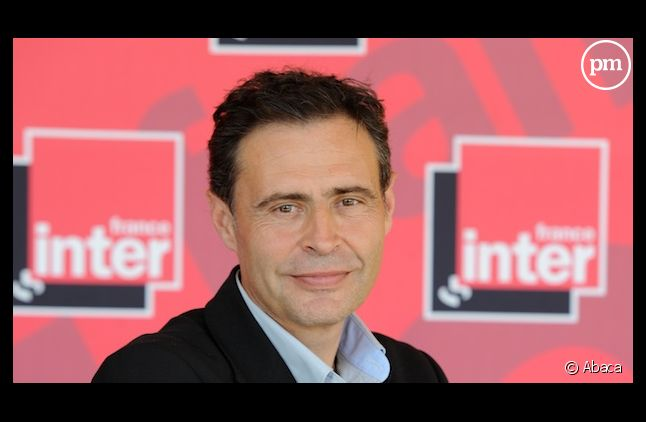 Matthieu Aron de France Inter