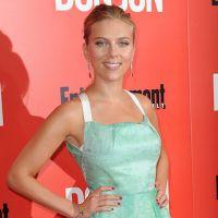 Scarlett Johansson à nouveau élue