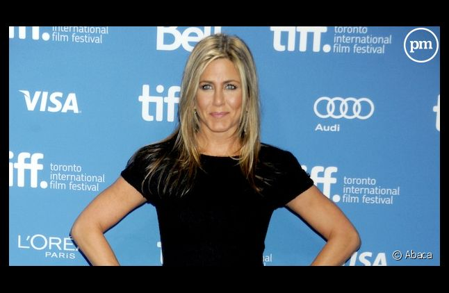 "Jennifer Aniston souhaite un retour de ""Friends"""