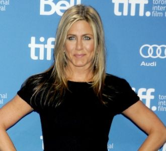 Jennifer Aniston souhaite un retour de 'Friends'