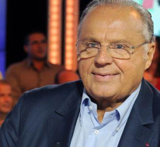 Gérard Louvin, dans 'Touche pas à mon poste'.