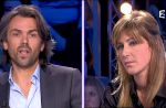 """Aymeric Caron flingue Amanda Sthers dans """"On n'est pas couché"""""""