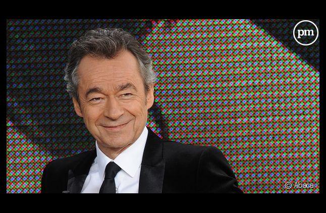 """Michel Denisot, de retour sur Canal+ dans """"Conversations secrètes"""", le 13 novembre prochain"""