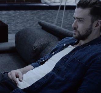 Justin Timberlake dévoile le clip de 'TKO'