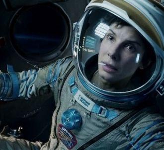 'Gravity' passe la barre des 400 millions de dollars de...