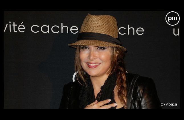 """Hélène Segara a dit non à """"The Voice"""""""