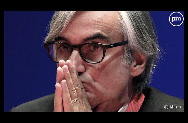 "Maurice Szafran quitte ""Marianne"""