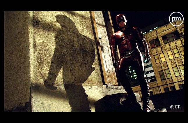 """""""Daredevil"""" va être adapté en série sur Netflix"""