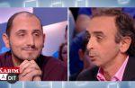 """FN : Eric Zemmour se paye le chroniqueur politique du """"Grand Journal"""""""