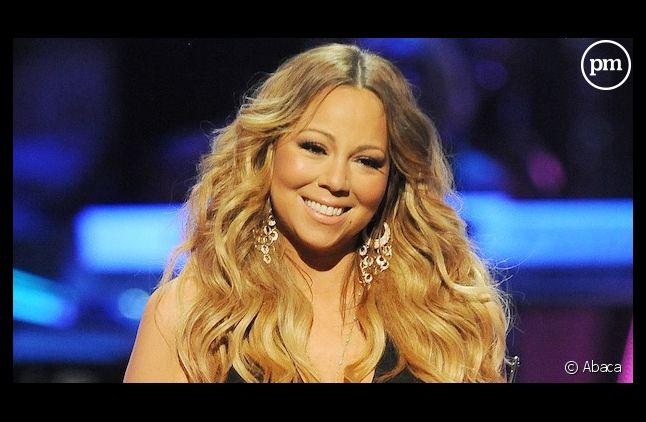 """Mariah Carey n'a pas aimé être jurée dans """"American Idol"""""""