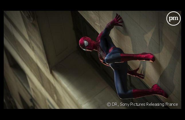 """""""The Amazing Spider-Man"""" se décline"""