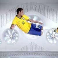 Pub : Nike dévoile le nouveau maillot du Brésil pour la Coupe du monde 2014