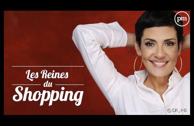 """Les """"Reines du shopping"""" sont de retour sur M6 à partir du 6 janvier 2014."""