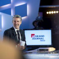 Antoine de Caunes, invité spécial de puremedias.com