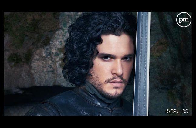 """""""Game of Thrones"""" est la série la plus piratée en 2013"""