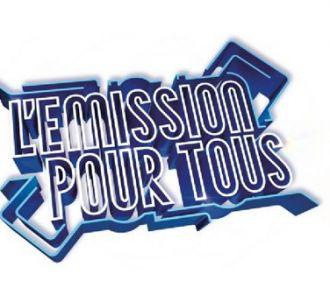 Le logo de la nouvelle émission de Laurent Ruquier.