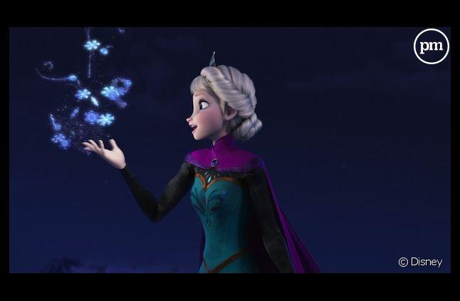 """""""La Reine des neiges"""" repasse en tête du box-office US"""