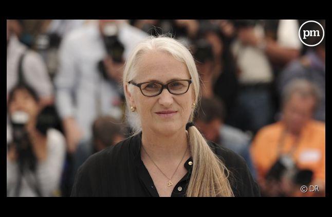 Jane Campion sera le président du jury du 67e Festival de Cannes