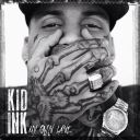 "3. Kid Ink - ""My Own Lane"""