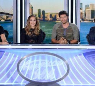 Retour en baisse pour 'American Idol'