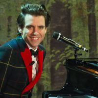 Mika : un album intégralement en français ?