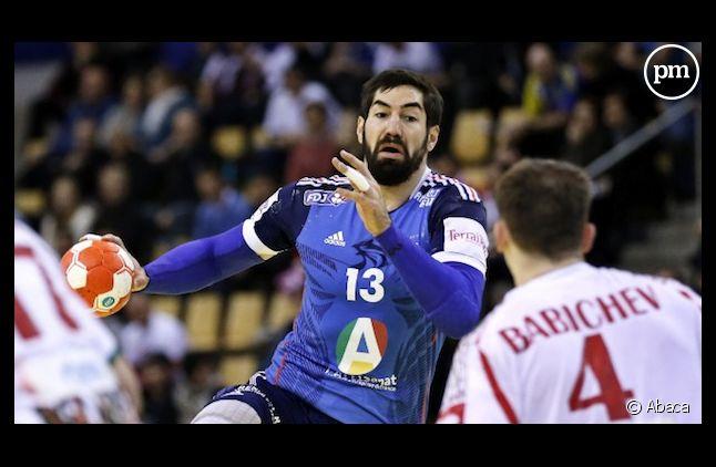 France 2 retransmettra la finale de d'Euro de handball