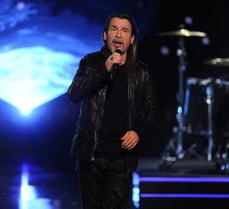 Florent Pagny juge que le montage de 'The Voice' le fait...