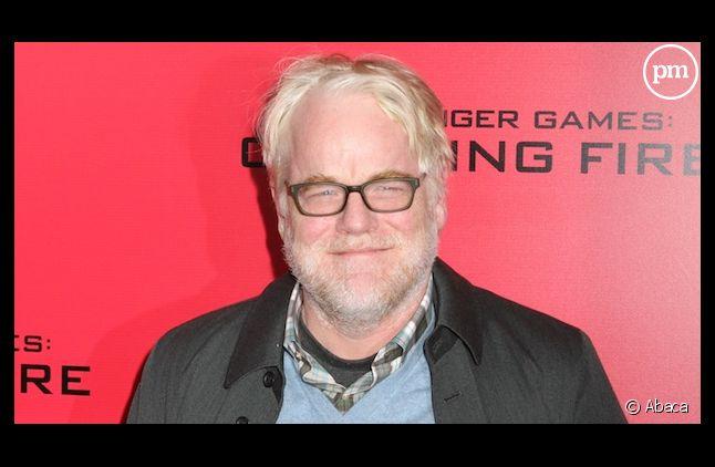 """Philip Seymour Hoffman sera recréé artificiellement dans certaines scènes de """"Hunger Games"""""""