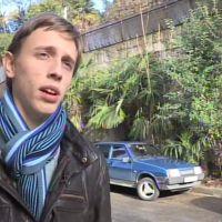 A voir ce soir : L'enfer des gays en Russie, d'un homosexuel à Sotchi