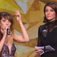 Intermittents : Malaise avec Zaz aux Victoires de la musique