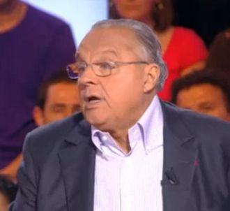 Gérard Louvin évoque la mort de Quentin Elias dans...