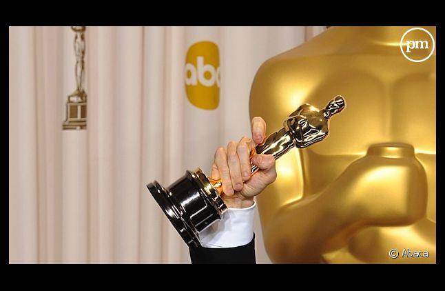 La 86ème cérémonie des Oscars.