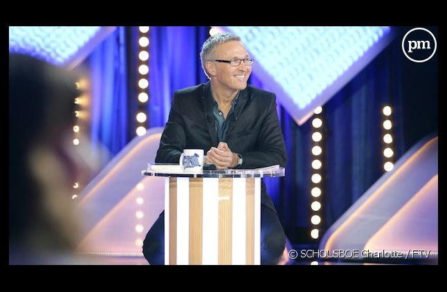 """Laurent Ruquier revient sur l'arrêt de """"L'émission pour tous"""""""