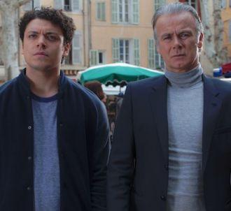 'Fiston' démarre en tête du box-office