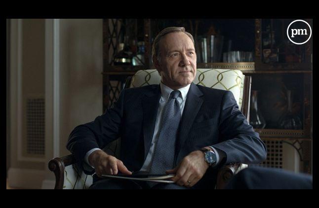 Kevin Spacey jouera Winston Churchill