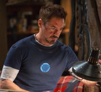 Robert Downey, Jr. bientôt remplacé dans 'Iron Man' ?