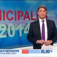 Municipales : Bonnes audiences pour les soirées électorales de BFMTV et i-TELE