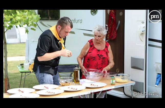 "Norbert Tarayre de retour dans ""Top Chef"" ce soir"