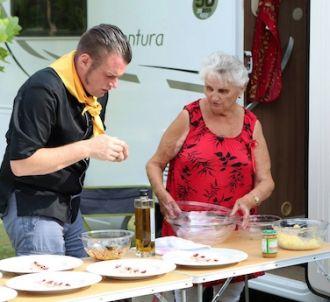 Norbert Tarayre de retour dans 'Top Chef' ce soir