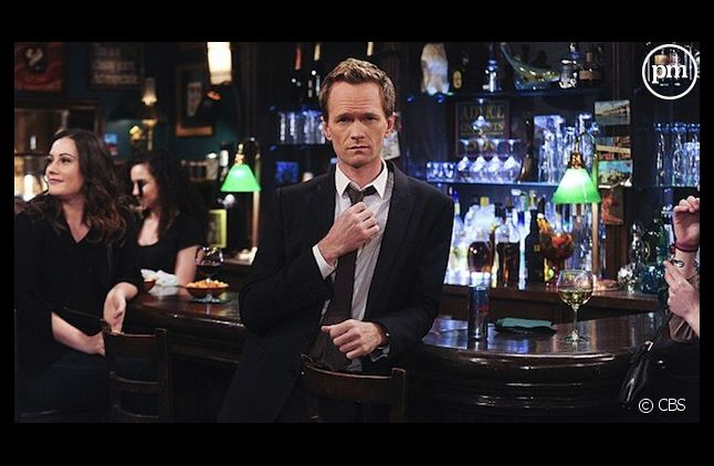 "Les créateurs de ""How I Met Your Mother"" évoquent la fin de la série"