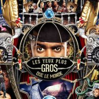 Disques : Black M menace les Enfoirés,