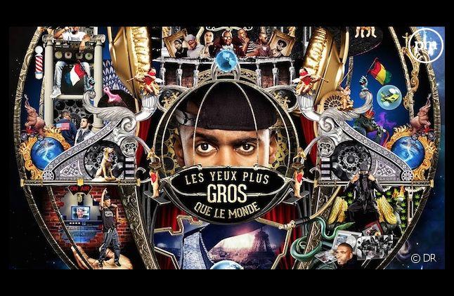 L'album de Black M, deuxième des ventes en France