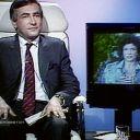 DSK et Anne Sinclair, la première rencontre par écrans interposés.