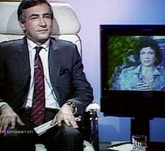 DSK et Anne Sinclair, la première rencontre par écrans...